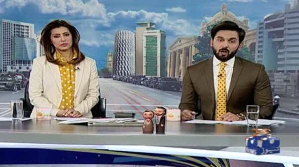 Pakistan Samait Duniya Bhar Mein Ma'azoor Afraad Ka Aalmi Din 03-December-2019