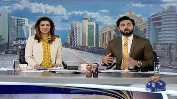 Urdu Zubaan Ka Mela Karachi Mein Sajnay Ko Tayar 03-December-2019