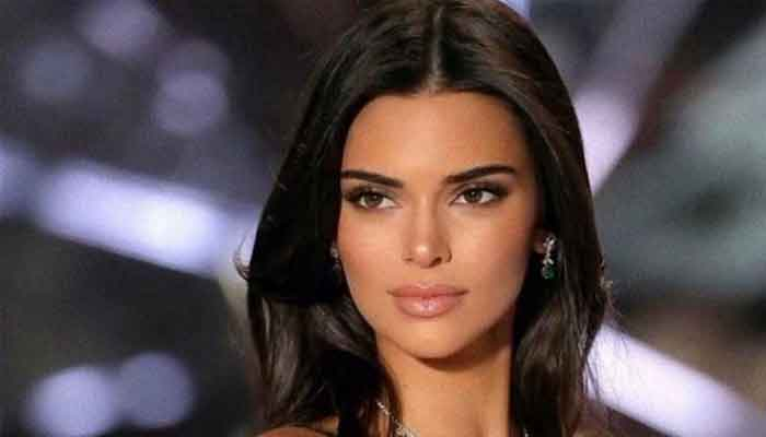 Intruder arrested at Kendall Jenner's house