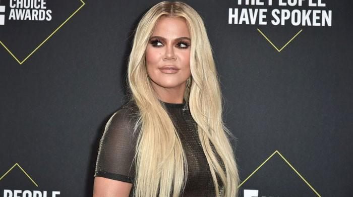 Khloe Kardashian slams the internet in defence of her best friends