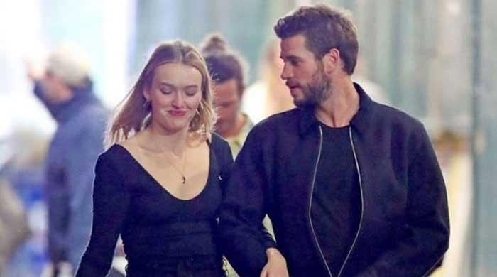 Liam Hemsworth's rumoured girlfriend: 5 things you didn't know about Maddison Brown