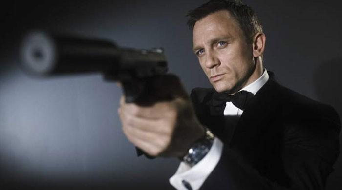 With 'No Time to Die,' Daniel Craig's license as James Bond expires