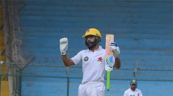 Fawad Alam gives timely reminder to Misbah with another QeA Trophy ton