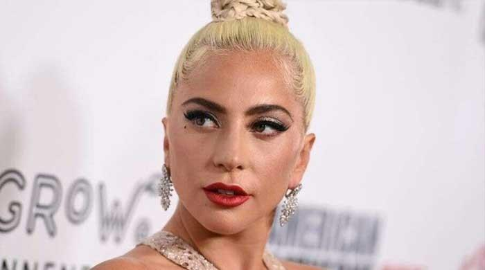 Lady Gaga reveals she wants to have babies in the next decade