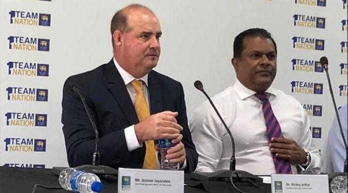 Sri Lanka overhauls cricket coaching team with Arthur appointment