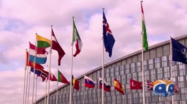 Geo News Special – Two-Day NATO Summit Ends In London; NATO's Russia Focus Widens To China