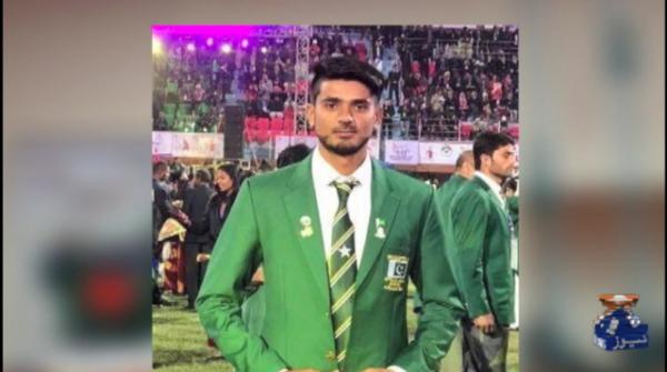 Pakistan win 5 more gold medals in SAG
