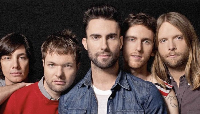 Maroon 5 Tour 2020.Maroon 5 Gears Up For 2020 North American Tour