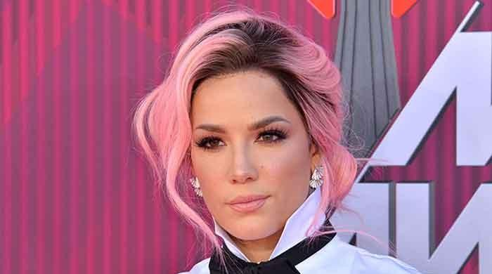 Halsey elated to be counted among 'Most-Streamed Female Artists'