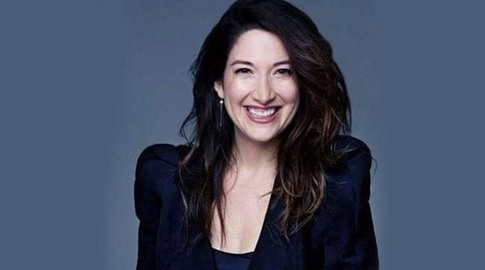 Pakistan is one of the friendliest countries: Randi Zuckerberg