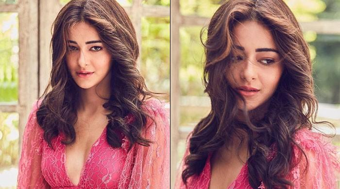 Ananya Panday reveals thoughts on comparisons with Sara Ali Khan, Janhvi Kapoor