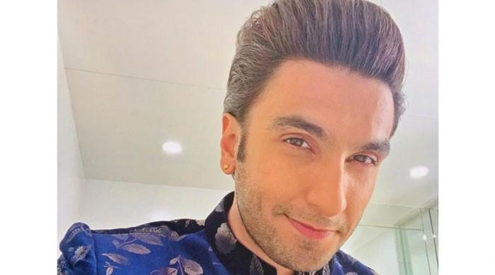 Ranveer Singh's 'Apna Time Ayega' is 2019's most searched song on iTunes India