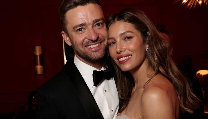 Justin Timberlake dating Anna