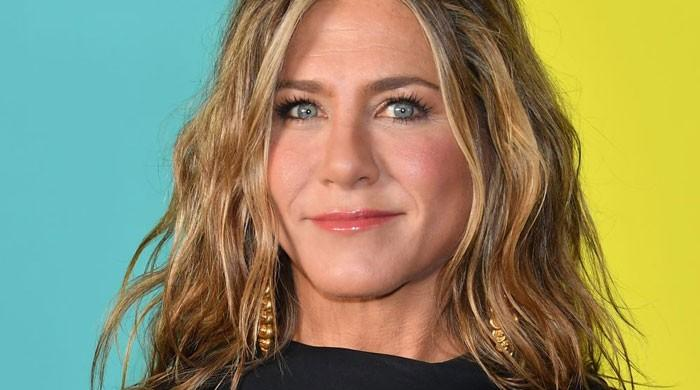 Jennifer Aniston's love of her life is tattooed on her: Is it Brad Pitt or Justin Theroux?