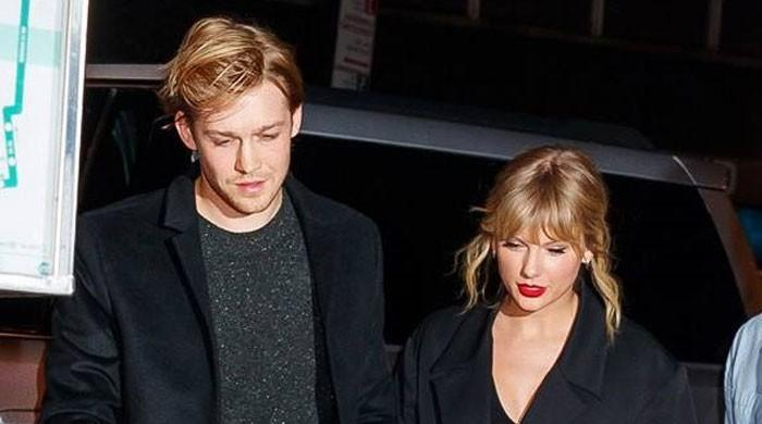 Taylor Swift, Joe Alwyn going strong with their secret relationship