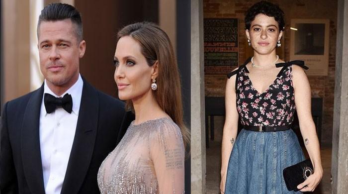 Angelina Jolie dating a string of women casually after Alia Shawkat-Brad Pitt linkup?