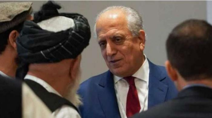 US resumes talks with Taliban in Doha