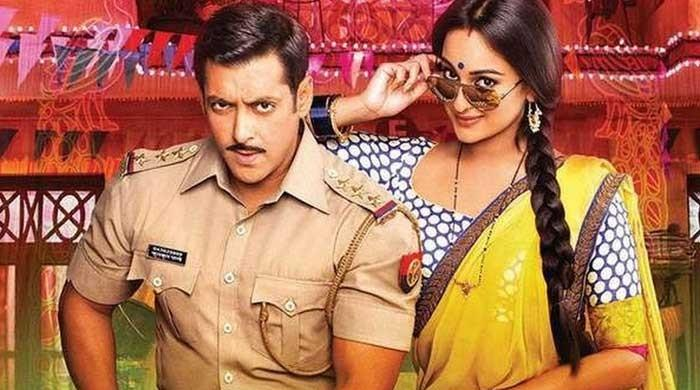 Sonakshi Sinha reveals she has learnt a lot by just observing Salman Khan