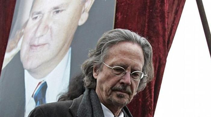 Kosovo to boycott Nobel ceremony over Handke's prize