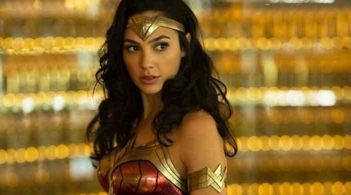 'Wonder Woman 1984' first trailer teaser is out