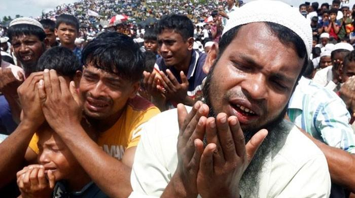 ICJ to hear Myanmar Muslims genocide case on Dec 10