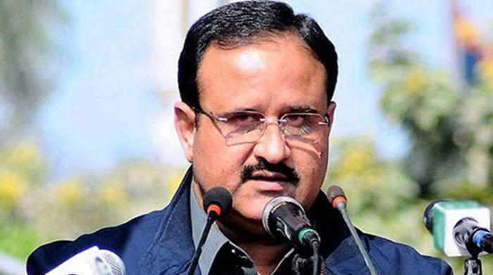 Sardar Usman Buzdar: PTI's Man of the Year-2019?