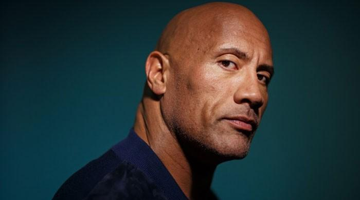Dwayne Johnson wants to work in a Bollywood action film