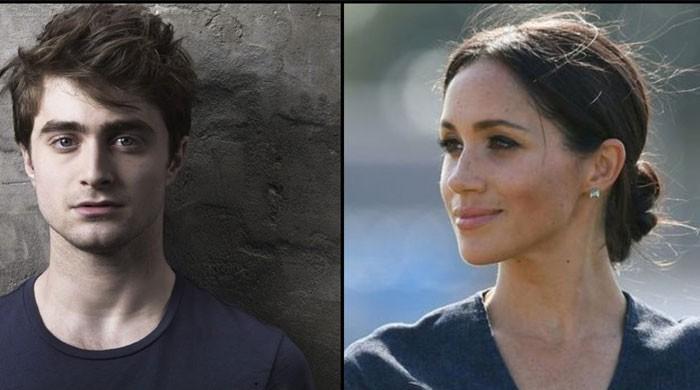 Daniel Radcliffe defends Meghan Markle against negative publicity