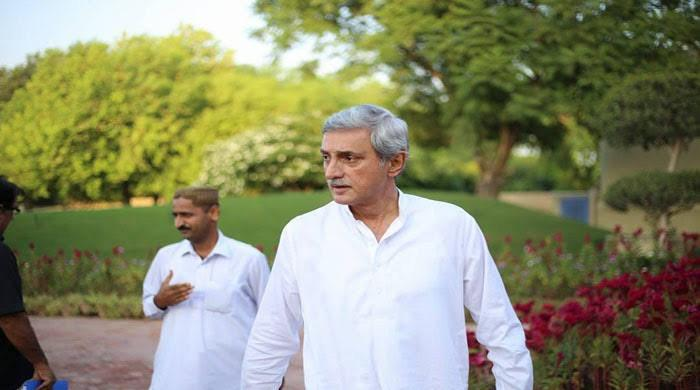Without Imran Khan, PTI is nothing, says Tareen