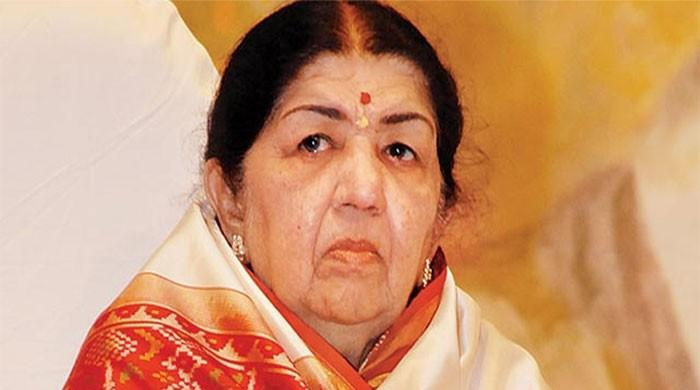 Lata Mangeshkar discharged from hospital, returns home after 28 days