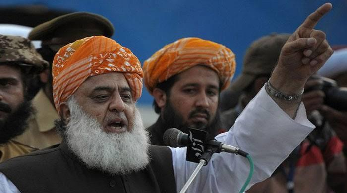 Won't let unjust govt keep on ruling, says Fazl