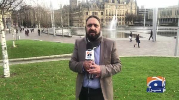 Geo News Special - Bradford candidates clear their position on Kashmir