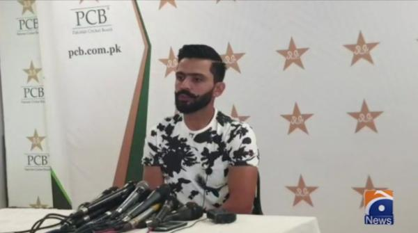 Fawad Alam refuses to respond to Inzamam's criticism