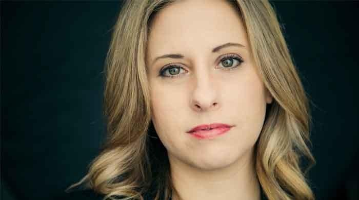 Former congresswoman Katie Hill opens up about leaked pictures that led to her downfall