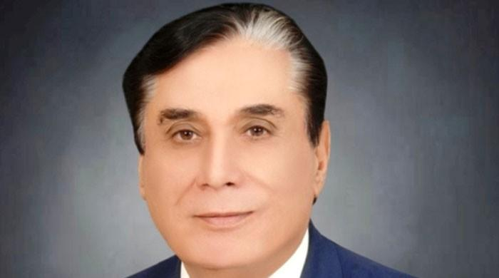 References on corruption in Peshawar BRT, Malam Jabba ski resort almost ready: NAB chief