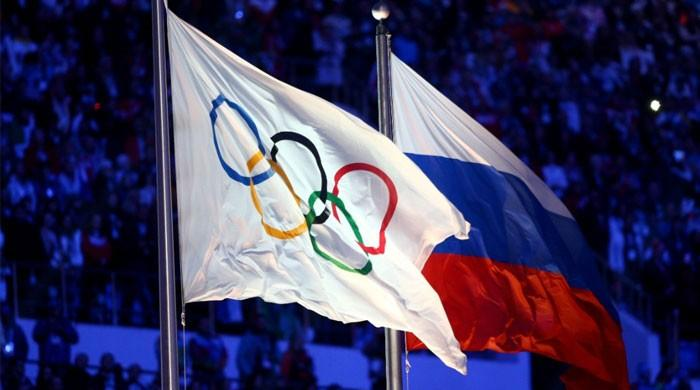WADA bans Russia from Olympics for four years over doping