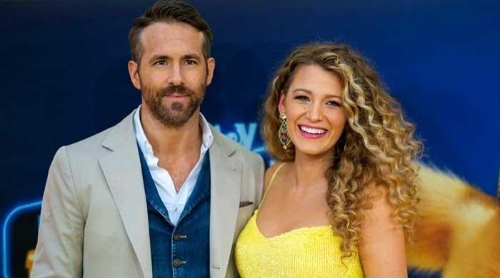 Did Blake Lively, Ryan Reynolds' wedding pictures get banned on Pinterest?