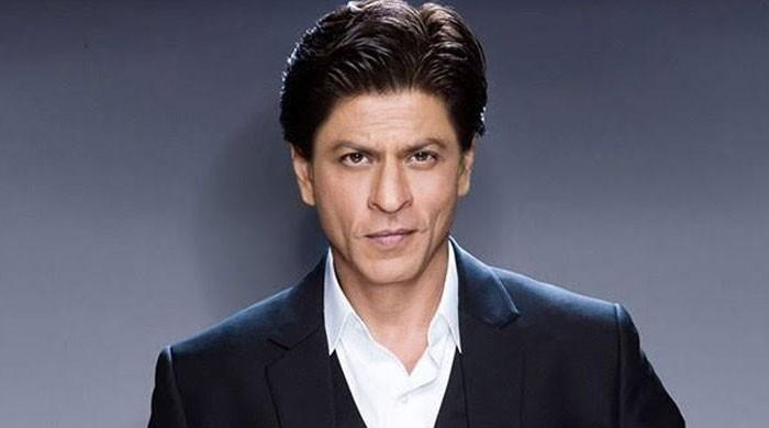 Shah Rukh Khan extends support for #MeToo giving women a voice to come out