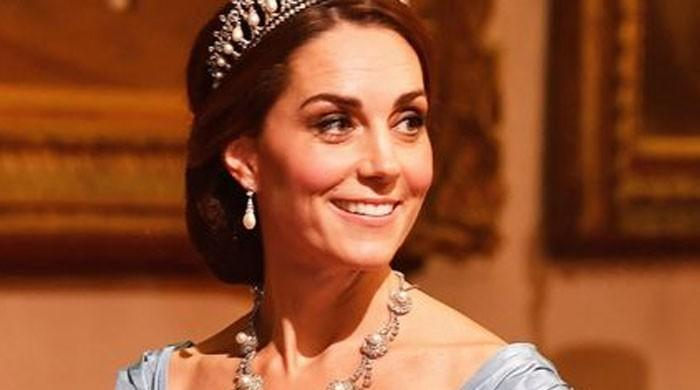 Kate Middleton's rare tiara moment, which one will she choose?