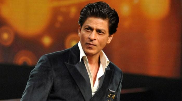 Shah Rukh Khan embraces failures, says 'sometimes you don't tell a story well'