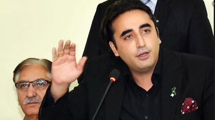 Bilawal Bhutto hopes Zardari will get justice on Dec 11 hearing