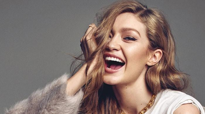 Gigi Hadid 'cannot' go to the gym, she would rather 'die'