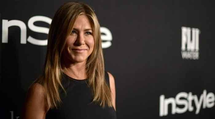 Jennifer Aniston, 'The Morning Show' nominated for Golden Globe 2020