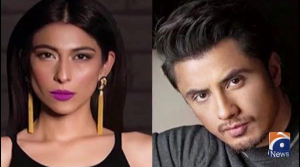 Meesha Shafi tells court Ali Zafar harassed her for first time at his father-in-law's house