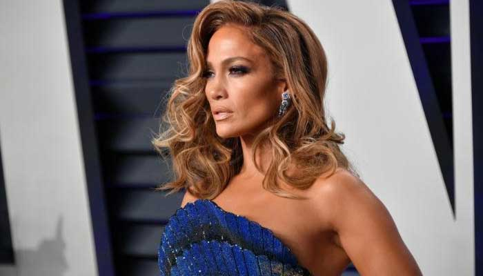 Jennifer Lopez 'humbled' by Golden Globe nomination for role in Hustlers