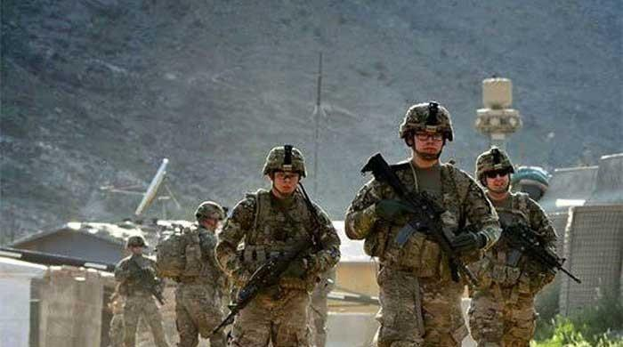 US officials deliberately misled world on progress in Afghan war: report