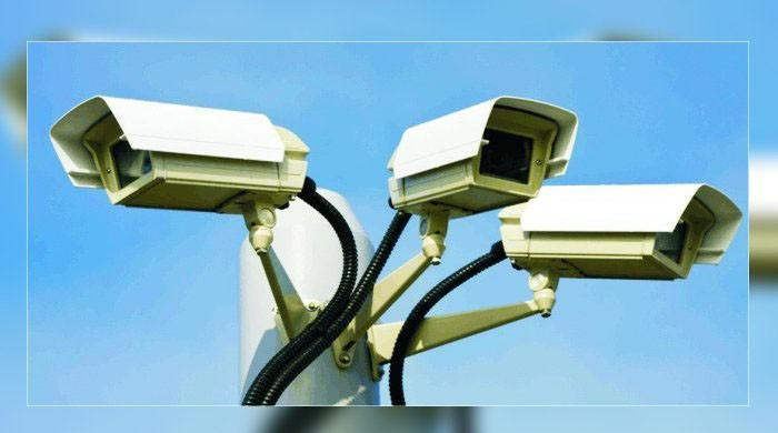 LHC approached to regulate the use of CCTV cameras