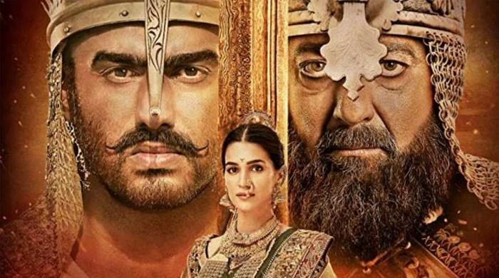 'Panipat' in trouble as Jaipur multiplexes stop screening and box office numbers plummet low