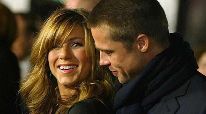Jennifer Aniston, Brad Pitt reunion at Golden Globes to be awkward?