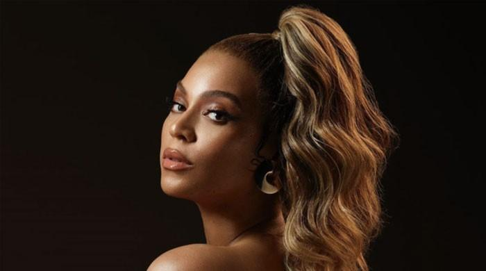 Beyoncé addresses pregnancy rumours making rounds